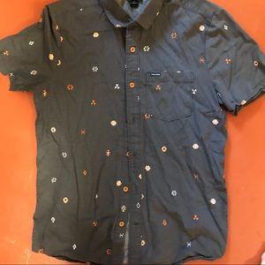 Volcom men's small shirt